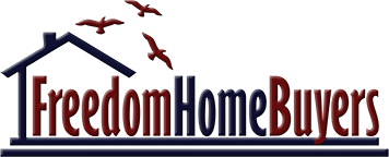 Freedom Home Buyers Logo